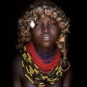 The Braided Rapunzels of Africa & Other Tribal Trends