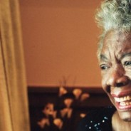 Maya Angelou: Upward to Heaven