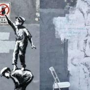 The Dirt Floor: Street Art, Artist Interviews, Graffiti, and Beyond