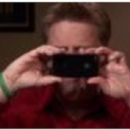 Blind Man Uses Instagram To Share Images